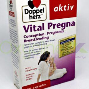 Aktiv Vital Pregna Care X30