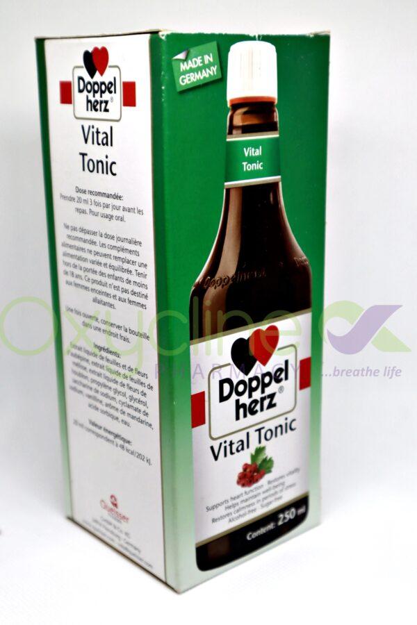 Aktiv Tonic/Vital Tonic 250ml