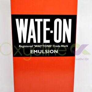 Wate On Emulsion 450ml
