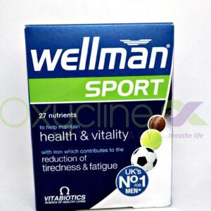 Wellman Sports