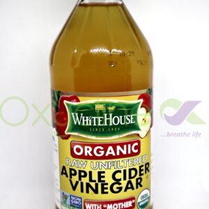 Whitehouse Apple Cider Vinegar 473ml