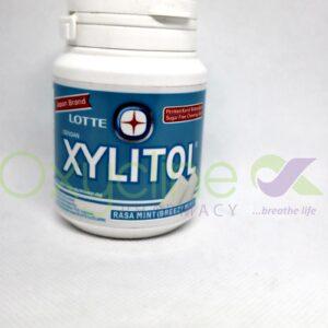 Xylitol Sugar Free