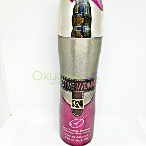 Activewoman Body Spray