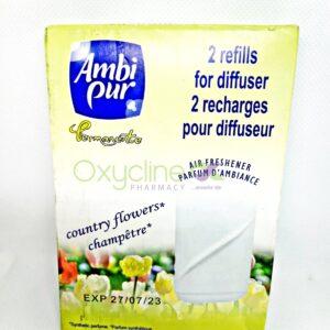 Ambipur Refill X2