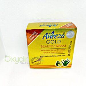 Anneeza Face Cream
