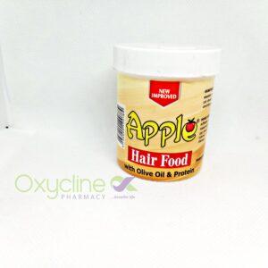 Apple Hair Food