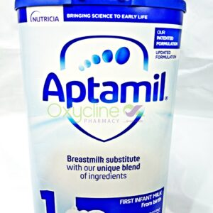 Aptamil 1 (0-6 Months)