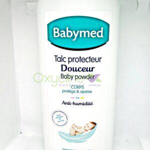 Baby Med Powder