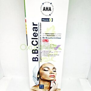 Bb Clear Lotion B/S