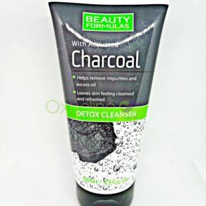 Beauty Formulars Detox Cleanser