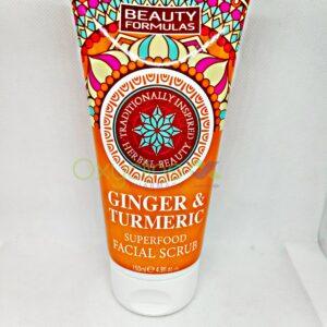 Beauty Formular Ginger/Tumeric