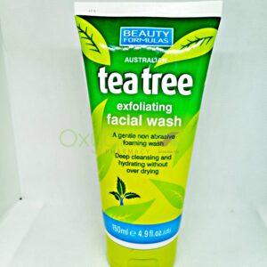 Beauty Formular Tea Tree Facial