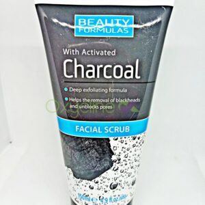Beauty Formular Facial Scrub