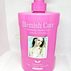 Blemish Care Shower Gel