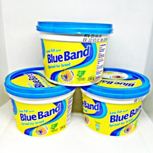 Blue Band Butter 250G