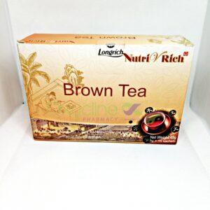 Tianjiang Brown Tea