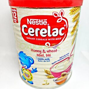 Cerelac 5Cereal Foreign400G