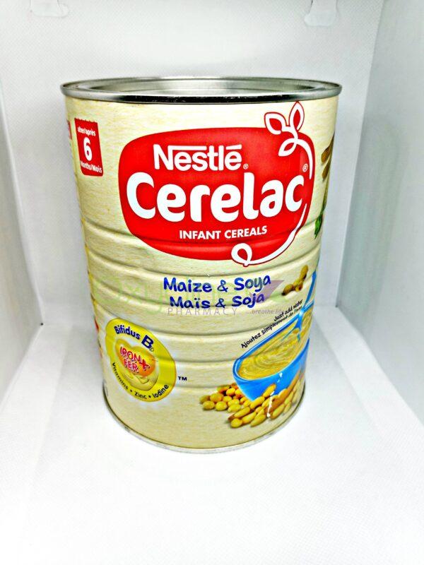 Cerelac Big Wheat Nigeria
