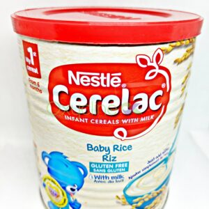 Cerelac Baby Rice 400G