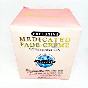 Clear Essence Cup Fade Cream