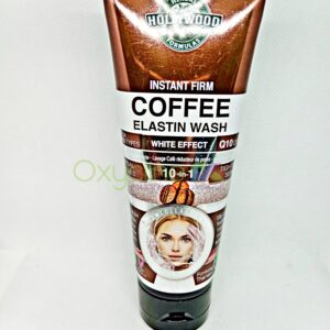 Hollywood Coffee Elastin Wash