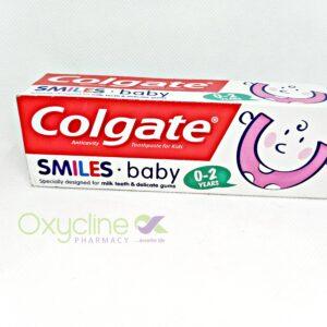 Colgate 0-2 Years Smiles