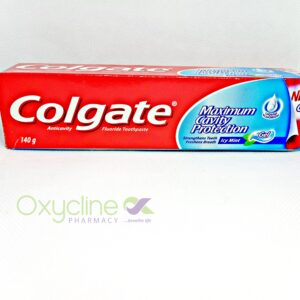 Colgate Maximum Cavity