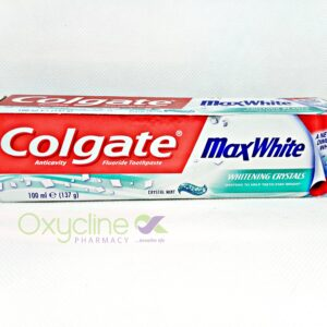 Colgate Maxwhite