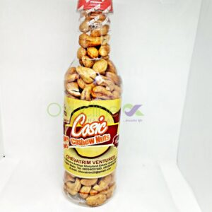 Cosic Cashewnut 250G Spicy