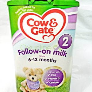 Cow And Gates Milk