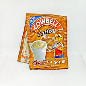 Cowbell Coffee Satchet