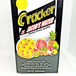 Jacob'S Water Cracker