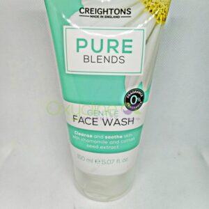 Creightons  Face Wash