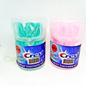 Crest Floss Toothpicks