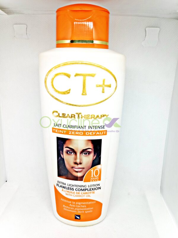 C.T Plus Lotion S/S