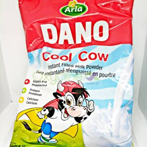 Dano Cool Cow Milk 360G