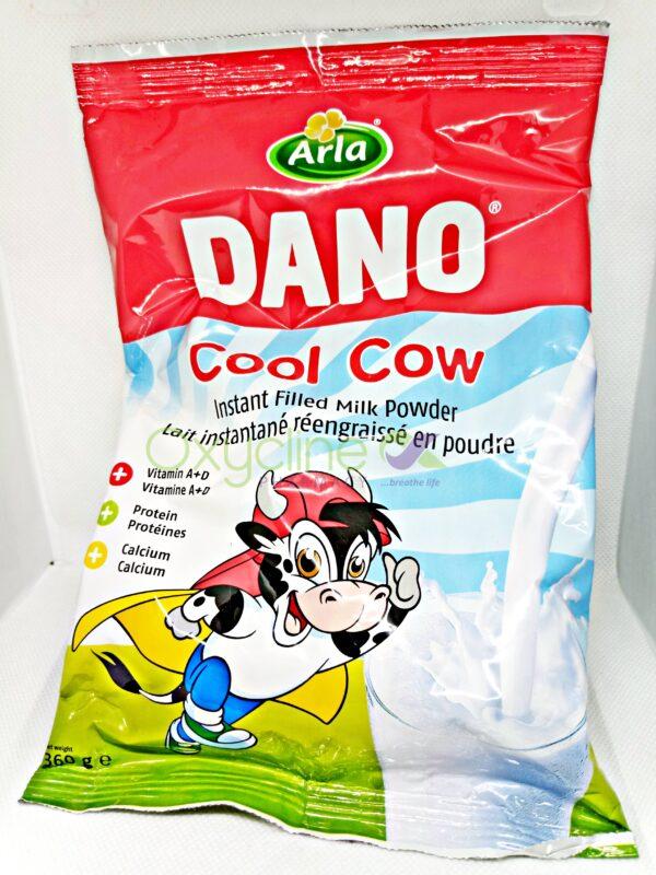 Dano Cool Cow Milk 360G