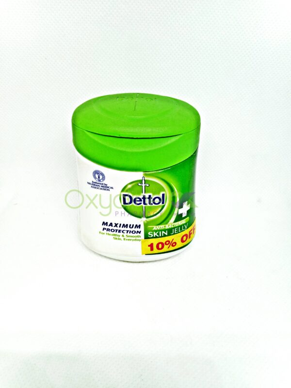 Dettol Jelly 80G