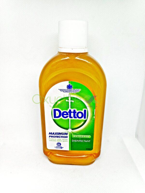 Dettol Liquid 165Ml