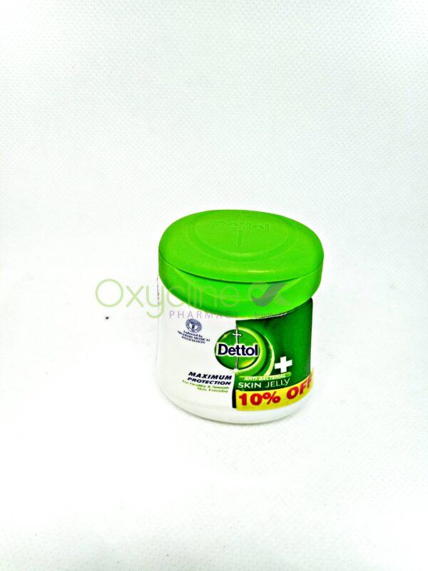 Dettol Skin Jelly 40G