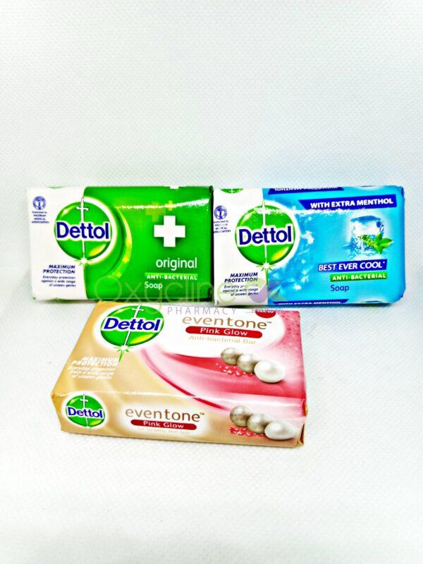 Dettol Soap Eventone