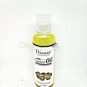 Diasar Castor Oil