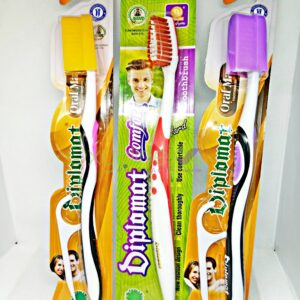 Diplomat Tooth Brush