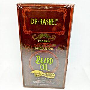 Dr Rashel Beard Oil Agran Oil
