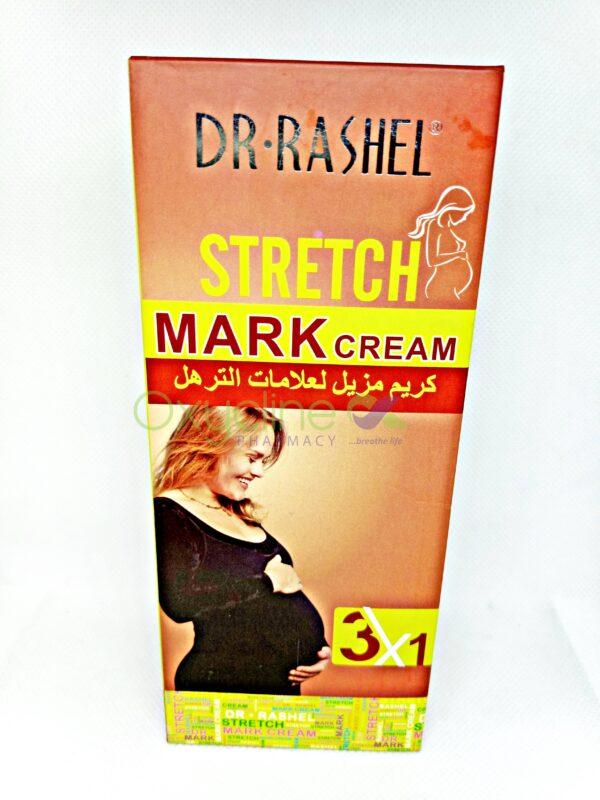 Dr Rashel Strecth Mark Cream
