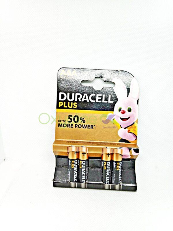 Duracell Aaa4
