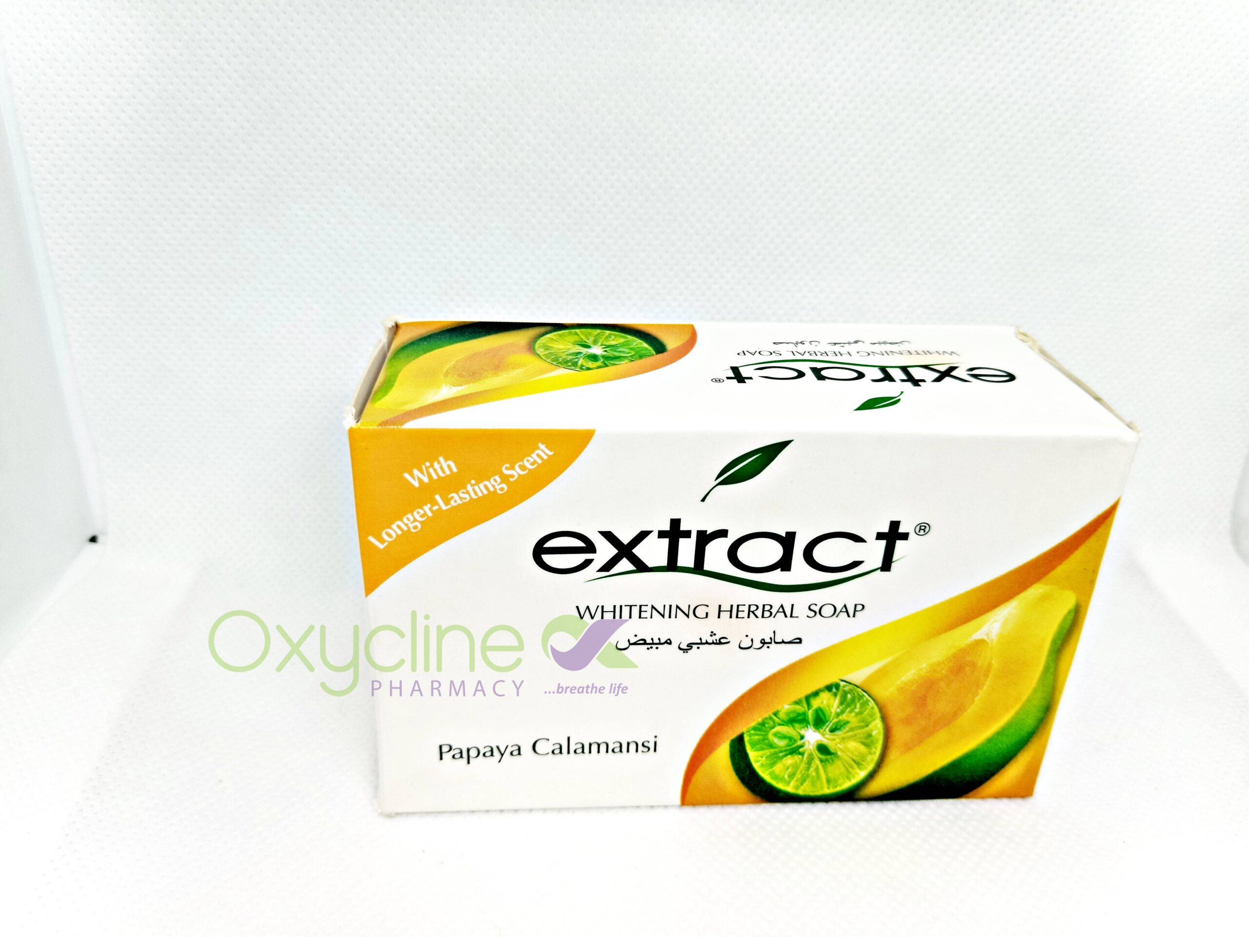 Extract Soap Big Size