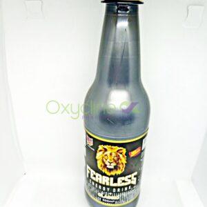 Fearless Energy Drink