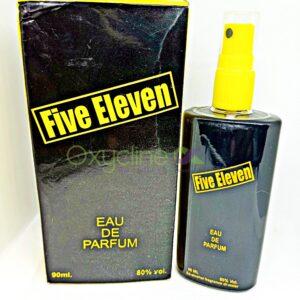 Five Eleven Perfume