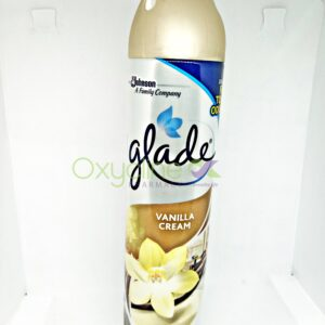 Glade Vanilla Spray